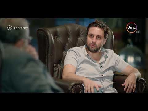 هشام ماجد يخاف المسرح لهذا السبب