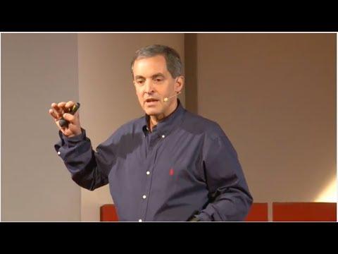 Entre el orden y el caos   Gabriel Novick   TEDxUCA