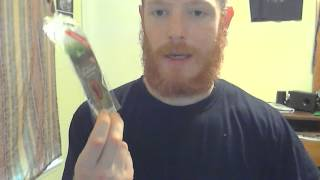 I got a few free samples of this product from my friend and figured i'd make a video review on it, the ingredients and my experience and results so far.