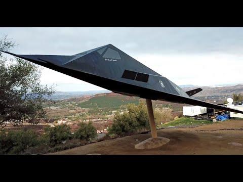 Lockheed Martin Skunk Works® partners...
