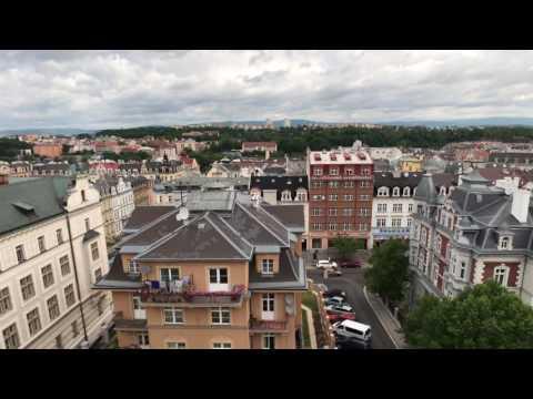 Prodej, Byt 2+kk, 60m2, Karlovy Vary