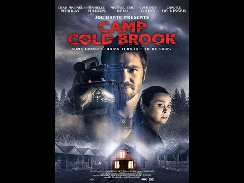 Camp Cold Brook 2020 horror movies