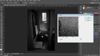 Animate a dark flickering lighting effect with Photoshop&Flash -Part 2