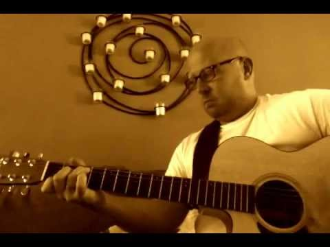 Serve the Song- Greg Jones (original)