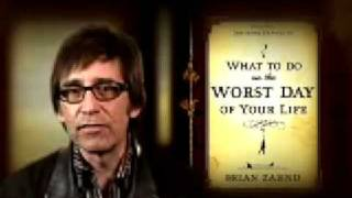 """What to Do on the Worst Day of Your Life"" by Brian Zahnd"