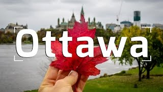 Ottawa (ON) Canada  City new picture : OTTAWA: CANADA'S COOL CAPITAL