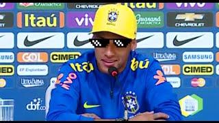 Neymar MITA em entrevista coletiva pela Seleção Brasileira, neymar, neymar Barcelona,  Barcelona, chung ket cup c1, Barcelona juventus