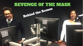 Behind the Scenes of Revenge of the Mask