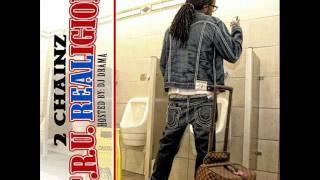 2 Chainz - Letter To Da Rap Game (Feat. Dolla Boy & Raekwon) / [T.R.U. REALigion]