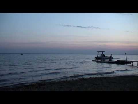 рыболовные базы на озере воже