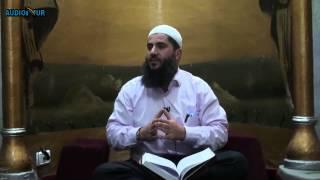 Komentimi i sures Felek pj 2 - Hoxhë Muharem Ismaili