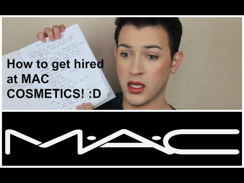 mac cosmetics - DETAILS BELOW :D I really REALLY hope these tips and tricks help you guys!!! If you want to work for MAC, go for it! reach for those dreams girl :) Makeup Ge...
