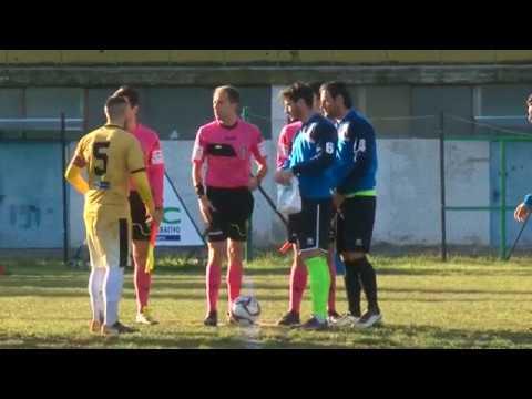 Campionato di Eccellenza 2018/19 Nerostellati-Paterno 1-0