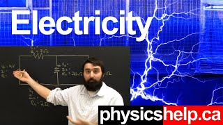 Simple Electricity Calculations Intro Part 1