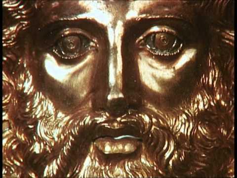Greek Mythology: Ancient Gods & Goddesses (Part 2)