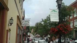 Lewisburg (WV) United States  city photos : Lewisburg WV, America's Coolest Small Town 2011