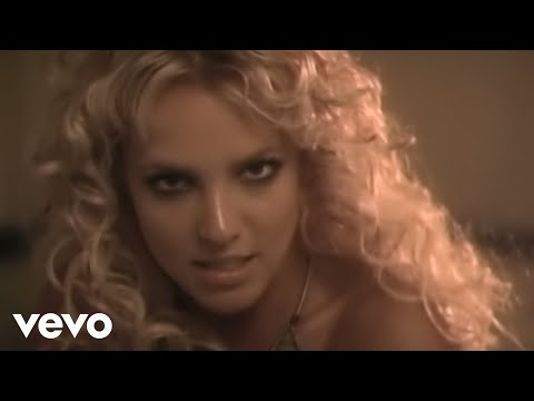 Britney Spears - My Prerogative lyrics