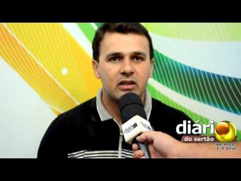 Presidente da Câmara Municipal de Bernadino Batista faz uma avaliação dos trabalhos em 2014