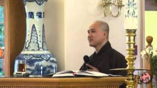 Mười Phương Sen Nở 17 - Thầy. Thích Pháp Hòa (July 7 , 2012)