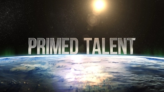 About Primed Talent