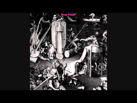Deep Purple - Why Didn't Rosemary?