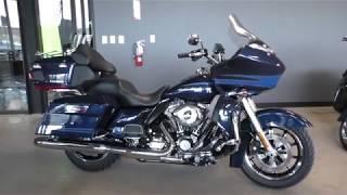 2. 613399   2012 Harley Davidson Road Glide Ultra   FLTRU Used motorcycles for sale