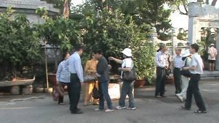 095. Cựu Huynh Trưởng - Đoàn Sinh GĐpt Vn - Từ Thiện. 10-7- 2011.