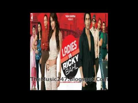 Thug Le - Ladies VS Ricky Bahl (2011) - Download Free Full Album