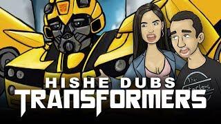 Video Transformers - HISHE Dubs (Comedy Recap) MP3, 3GP, MP4, WEBM, AVI, FLV Maret 2019