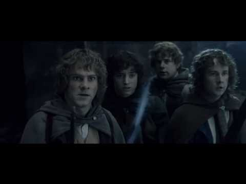 The Lord of the Rings: The Fellowship of the Ring (2017 Trailer)