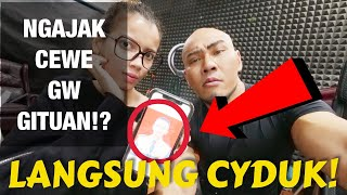 Video Cowo ini Ajak Cewe gue Gituan!! CIDUK! MP3, 3GP, MP4, WEBM, AVI, FLV April 2019