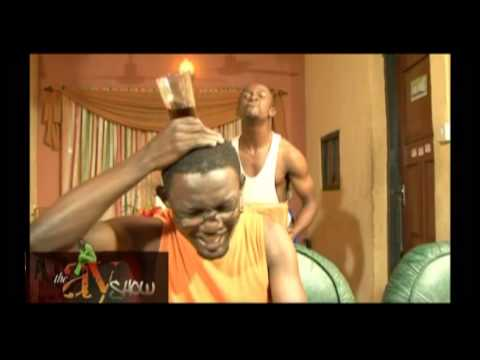 Ay Comedy Skit - Tom and Jerry