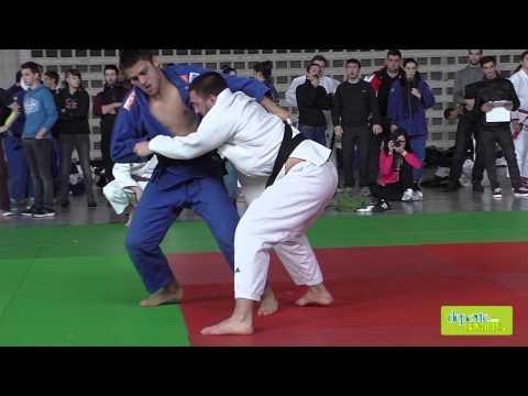 Judo Fase Sector Norte 2015 Cámara Lenta 8