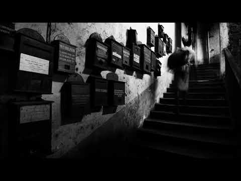 The Night School - Thomas Ligotti