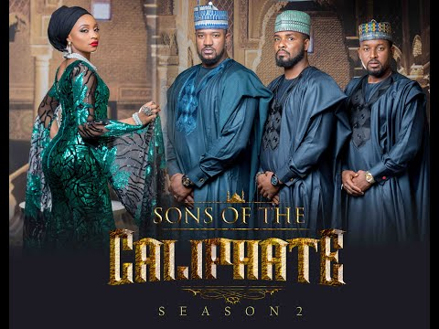 How SONS OF THE CALIPHATE series was made