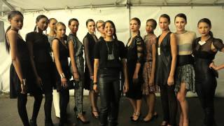 Charleston Fashion Week YouTube video