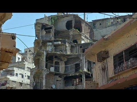 Liban : l'armée étend son contrôle à Tripoli