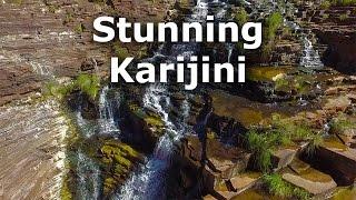 Karijini Australia  city photos gallery : Stunning Karijini - NW Australia from Phantom 3