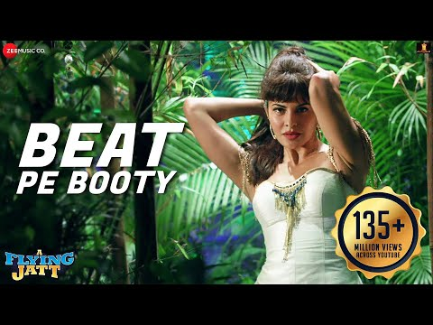 Beat pe booty - A Flying Jatt  (2016)