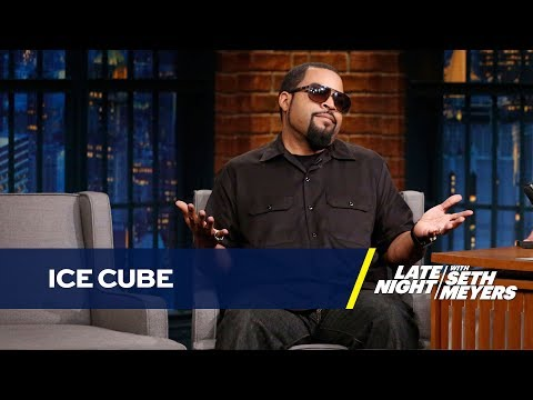 Ice Cube Doesn't Regret