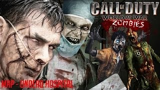 Video Custom Map Zombie #143 : Map de Psychopathe !! + Arme Futuriste !! MP3, 3GP, MP4, WEBM, AVI, FLV Agustus 2017