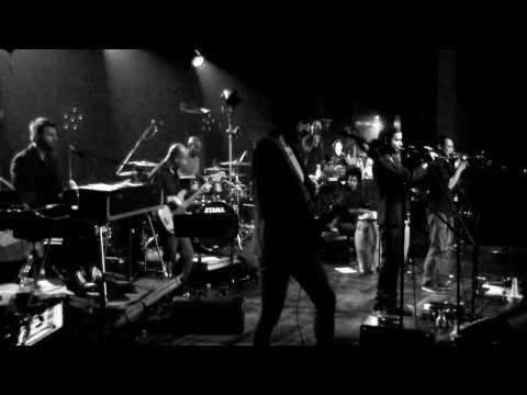 Sam Vloemans Band - New Light teaser