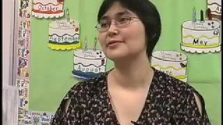 Mary Huntington an Alaska Native teacher in Shishmaref, talks about the disappearing Inupiaq language.