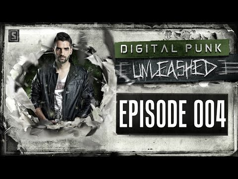 Video: Episode 004 | Digital Punk - Unleashed (powered by A² Records)