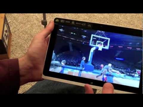 Acer Iconia W510 Tablet Review, Shooting Video With the Acer W510 – Hands-On