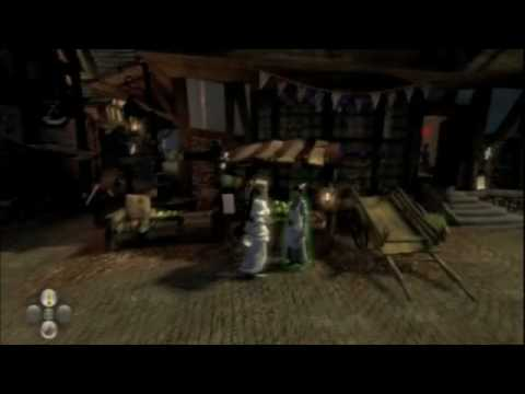 Fable 2 – Fastest weight loss trick (by Miss Mir)