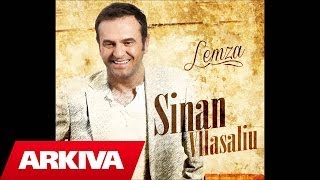 Sinan Vllasaliu - Dy Buze Me Jane Thare (Official Song)