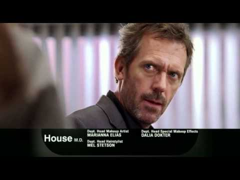 House M.D. 7.10 Preview
