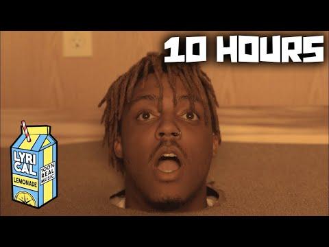 Juice WRLD - Lucid Dreams [10 HOUR LOOP]
