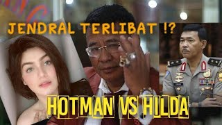 Download Video Hotman Paris Marah! Melibatkan Jendral lakukan ini pada Hilda Vitria ! MP3 3GP MP4
